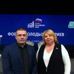 Помощник депутата Веремеенко из 90-х или Кто «наезжает» на независимых блогеров в Вышнем Волочке?