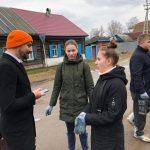 В Осташкове школьников под предлогом экологической акции заставили выполнять работу дворников. А каким должен быть настоящий субботник?