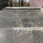Вышневолоцкое братское кладбище: «залепуха» вместо ремонта?