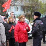 Новый маккартизм: в Тверской области разгорается преследование коммунистов по политическим мотивам?