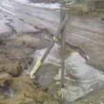 Весьегонск топят не водохранилище, а нечистоты из-под земли