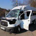 Опять авария, опять маршрутка и опять пострадали пассажиры. Собираются ли тверские власти наводить порядок с пассажирскими перевозками?