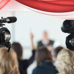 Акулы пера рвутся из сетей. Отчетно-выборная конференция Тверского отделения Союза журналистов России проходит с интригой