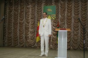 Жуткое лицо власти. Глава Оленинского района назвал жителей района «приблудой», а затем «отчитался» за закрытой дверью