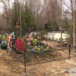 Наряду с муниципальными кладбищами в России могут появиться частные «погосты»