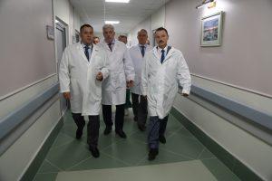 Тверских врачей заставляют работать в режиме скоростного конвейера