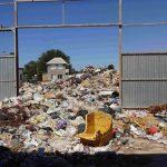 Ржев заваливают мусором из других городов