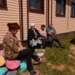 Вышневолоцкий район: руководство сельского поселения называет местных жителей «деревней дураков» и принимает незаконные решения?