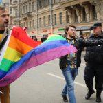 Под Тверью власти запретили открытым геям провести митинг-пикет