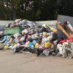 Кимры остались без горячей воды, но скоро захлебнутся мусором