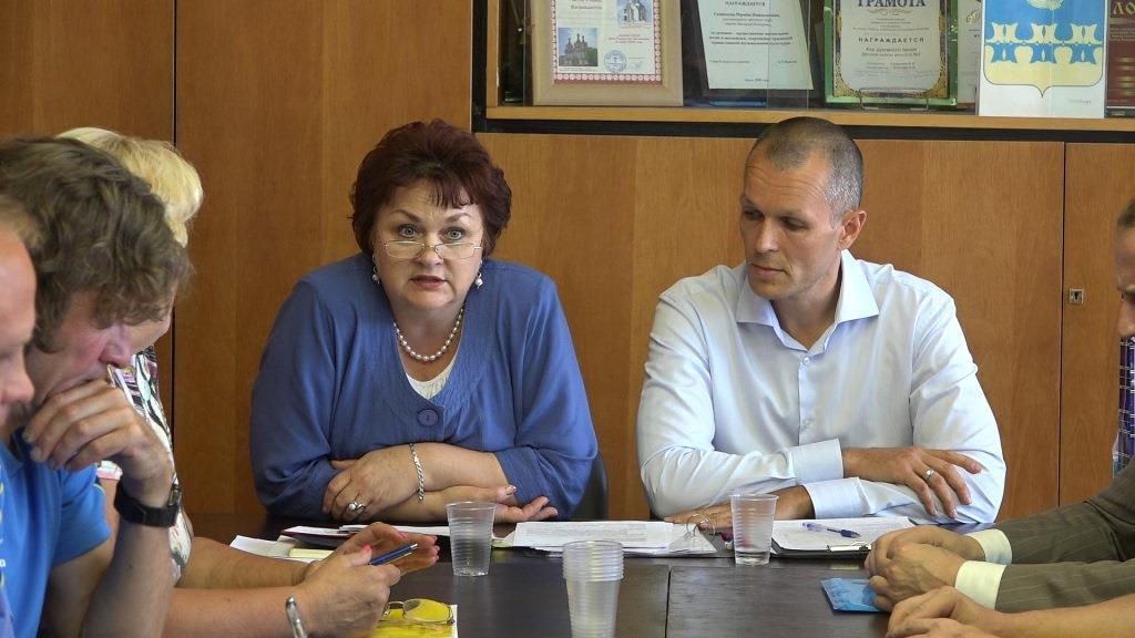 По максимуму. Накануне выборов ТИК города Кимры заполнен людьми Литвинова?
