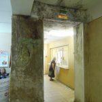 Поликлиника в Вышневолоцком районе «заболела» грибком