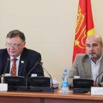 Депутат Тверской городской Думы Алексей Арсеньев незаконно летает за бюджетный счет в Болгарию?