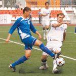 Неспортивные игры вокруг футбольного мяча