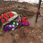 Кошмар на ржевском кладбище продолжается. Прокуратура и суд требуют от городской власти привести места для погребения в порядок, но по факту все осталось, как было