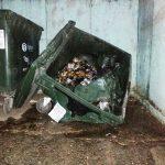В Твери продолжаются поджоги евро-контейнеров