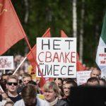 Наш июньский обзор. Россия на перепутье, а Тверская область — на острие кризиса