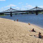 Три реки, а плавать негде? Места для купания в Твери небезопасны