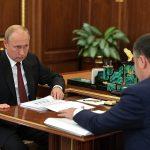 Кто подставляет губернатора Игоря Руденю? Генеральный план, сибирская язва и все остальное…