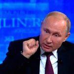 Спасет ли Путин Тверскую область? Размышления после «прямой линии» президента