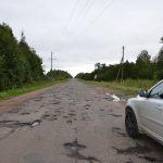 Торопецкий район: разбитая дорога в «рай»