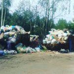 Одновременно с музыкальным «Нашествием» в Конаковский район пришло «нашествие» мусора. Жители обвиняют в этом регионального оператора — ООО «ТСАХ»