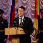 Билет до Астрахани. Что привело к отставке главы Торжка Александра Меньщикова?