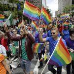 Выше радужные флаги! Геи и лесбиянки прочно обосновались в Тверской области