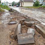 Ремонт дорог в Бежецке под большим вопросом