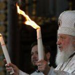 21 июля патриарх Кирилл посетит Торжок. По этому случаю в Борисо-Глебском монастыре пройдет божественная литургия с участием членов областного правительства, глав муниципалитетов и депутатов разных уровней