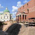 Изменения в Генеральный план Твери: процесс разрушения исторического облика города будет продолжен?