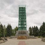 Археологическому наследию в Ржеве грозит уничтожение?
