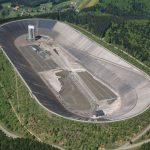В  Ржеве запланировано строительство  гидроаккумулирующей атомной станции. Всего будет построено 8 блоков
