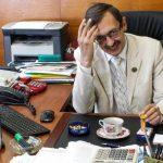 «Отбросы» кто? Экспертом выступил эпатажный глава района Олег Дубов
