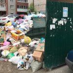 Ржев превращается в тверской Шиес? Активисты готовят отпор мусорной угрозе