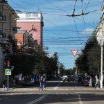 Свободный переулок планируют переименовать в переулок Корыткова. Соответствующий проект внесён в ТГД