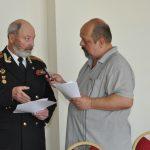 Ветеранские организации выступили с инициативой увековечить память советских бойцов, захороненных в Медном