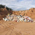 Комитет спасения Тверской области от мусорного беспредела проводит мониторинг незаконных свалок на территории региона