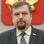 Подсудимый Литвинов и губернатор Руденя на форуме «Верхневолжье 2019». Чем это может обернуться для Кимр?