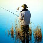 Новые правила рыбалки: ловить будем посуточно