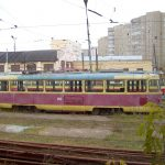 В Твери уволили всех водителей трамваев