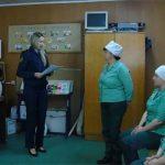 Исправительная система проявляет гуманность.  Учреждения УФСИН Тверской области предоставляют осуждённым отпуска с выездом за пределы колонии