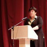 Чего должна стыдиться госпожа Виноградова? На педагогической конференции глава Лихославльского района выдала новые перлы
