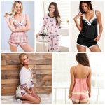 Домашняя одежда в гардеробе женщины