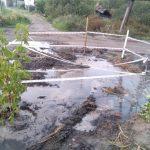 Чем пахнет ответ главы Весьегонска? Ремонт канализационной системы в городе неоправданно затягивается