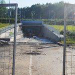 Закопанный миллиард бюджетных денег: откроют ли в 2020 году тоннель на станции Чуприяновка?