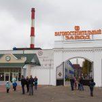 Прибыль Тверского вагонзавода  за прошлый год перейдёт  московскому Трансмашхолдингу