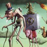 Кризис «нового капитализма» в России. Обозреватель «Тверь 24» Алексей Шляков