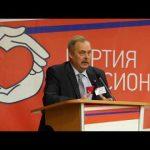 Фигаро здесь, Фигаро там…  Председатель Тверского отделения «Партии пенсионеров» Александр Гришин был замечен сразу на нескольких выборах, даже в Новгородской области