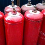 А у нас в квартире газ, а у вас?  В Западной Двине возникли проблемы со сжиженным «голубым» топливом